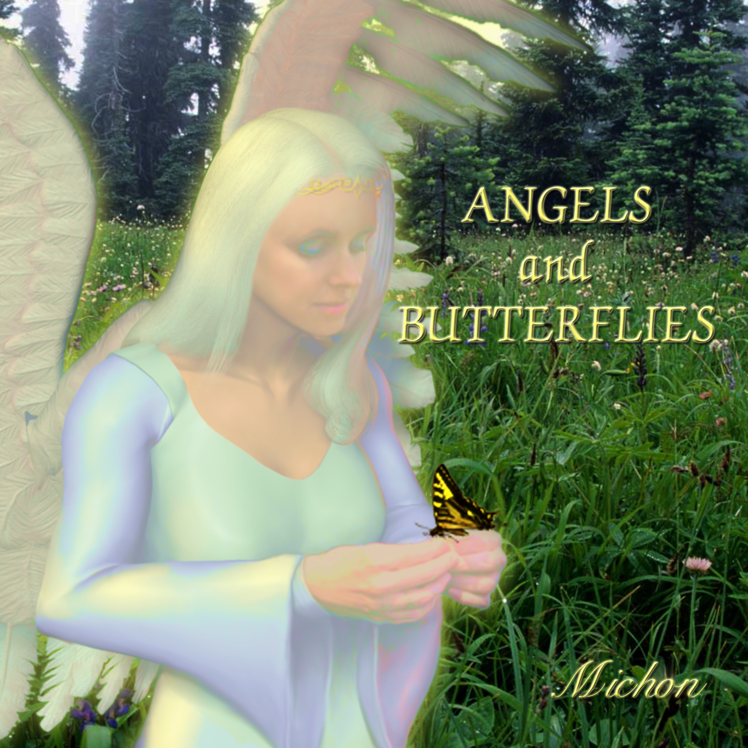 Angels and Butterflies